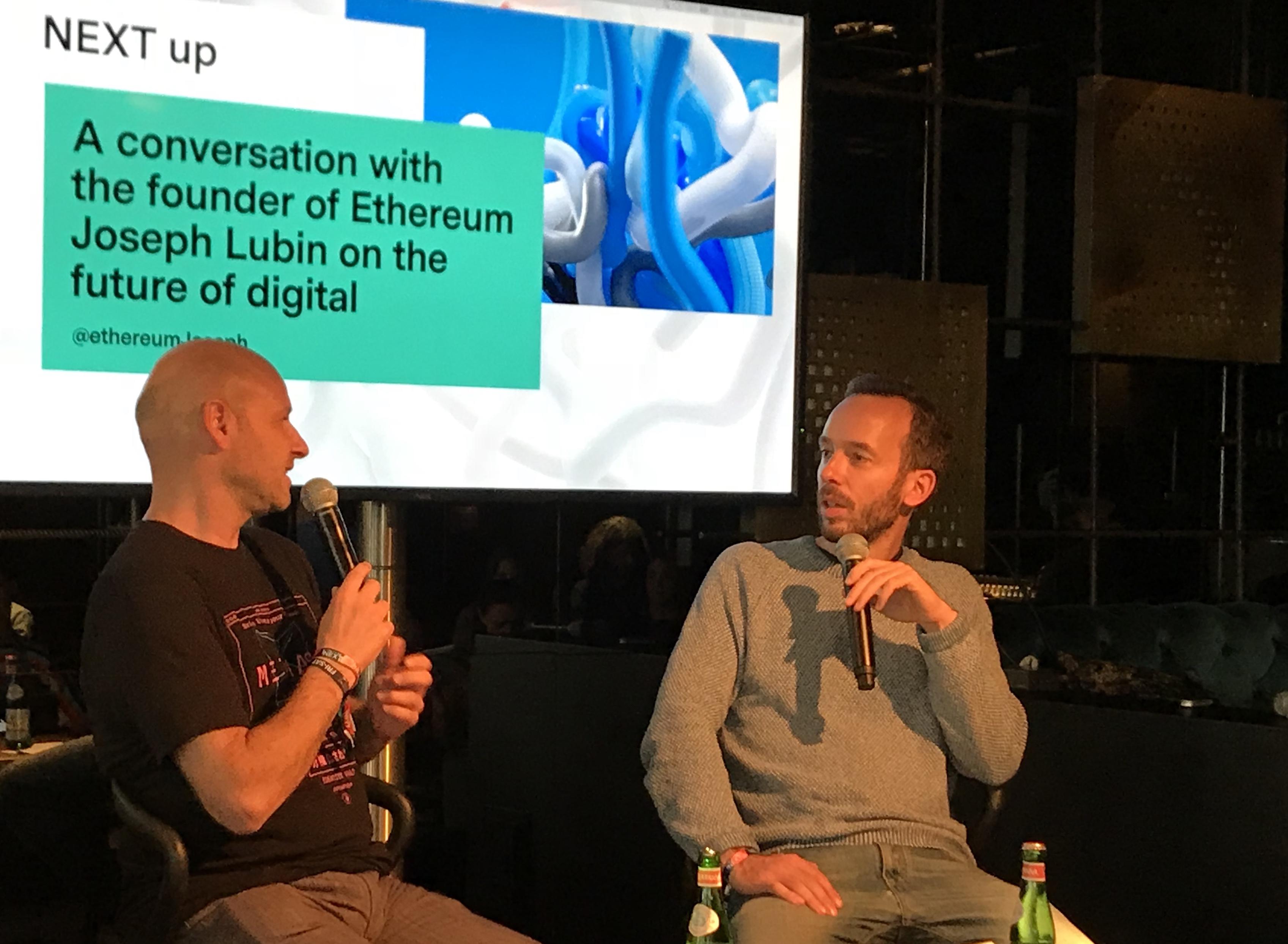 """Ethereum-Mitgründer Joseph Lubin im FinanceFWD-Podcast: """"Das Finanzsystem ist am Ende seines Lebenszyklus"""""""