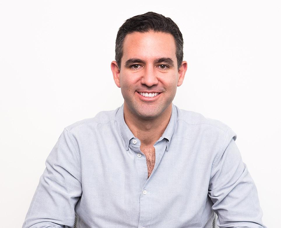 David Vélez, Nubank-Gründer und -CEO