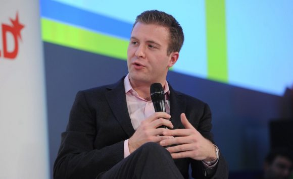 Ian Osborne: Der unsichtbare N26-Investor und sein mächtiges Portfolio