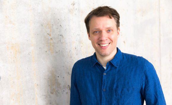 """""""Ich habe mich komplett leer gefühlt"""" – der Gastrofix-Gründer spricht im FinanceFWD-Podcast über seinen 100-Millionen-Exit"""