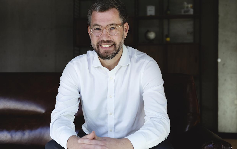 """""""Meine Mutter hat gesagt: Arbeite doch wieder in der Bank"""" –der Sumup-Gründer im FinanceFWD-Podcast"""