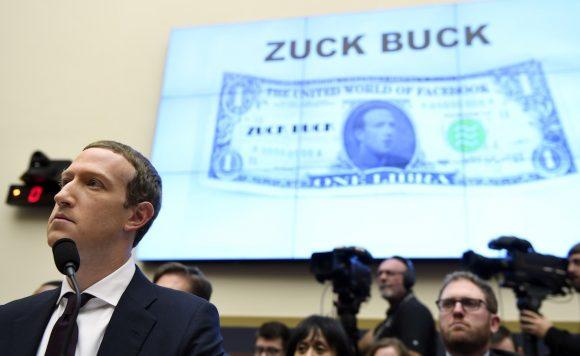 Facebook-Kryptowährung: Libra erwägt Verzicht auf Devisenkorb