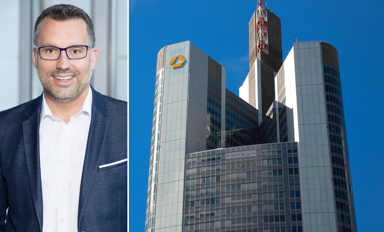 """""""Es gibt ein paar Dinge, bei denen ich dachte, wir könnten schon weiter sein"""" – Commerzbank-Digitalchef Ulrich Coenen im FinanceFWD-Podcast"""