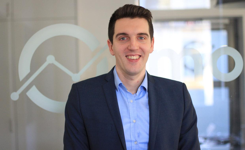 """""""Einige Robo-Advisor werden verschwinden"""" – Moneyfarm-Chef Thomas Völker im FinanceFWD-Podcast"""