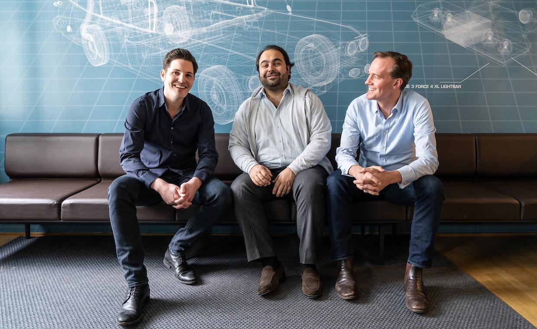 Auto1 kappt die Partnerschaft mit seiner Fintech-Tochter   FinanceFWD
