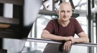 """""""Der Traum war es, eine Geldmaschine zu bauen"""" – Krypto-Pionier Meinhard Benn im FinanceFWD-Podcast"""