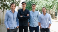 """""""Unsere Kreditkarte ist stärker als die der Banken"""" – die Vanta-Gründer im FinanceFWD-Podcast"""
