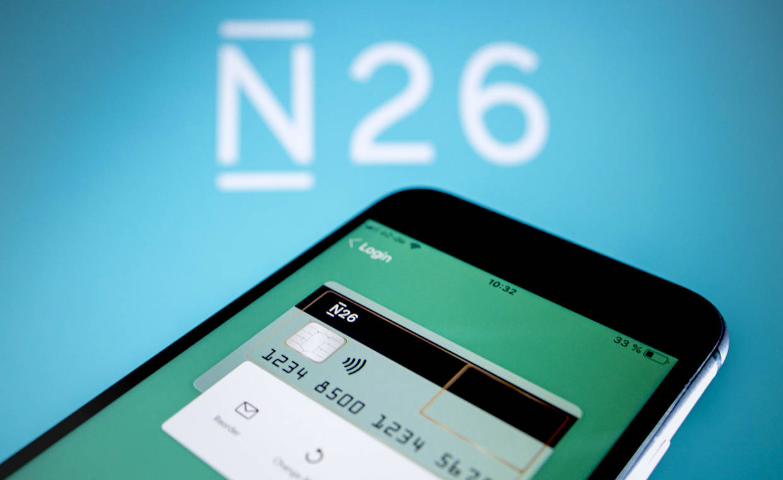 Eine Antwort auf Check24? Banking-Startup N26 führt ein günstiges Konto-Modell ein   FinanceFWD