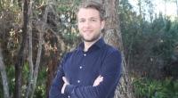 """""""Der Kleinanleger ist nicht immer der Dummie""""–Finimize-Gründer Max Rofagha im FinanceFWD-Podcast"""