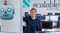 """""""Wir wurden schon mehrfach von Spacs angefragt"""" – Scalable-Gründer Erik Podzuweit im FinanceFWD-Podcast"""
