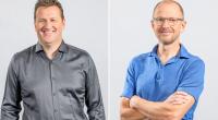 """""""Die Bank hat uns einfach machen lassen"""" –die CommerzVentures-Partner im FinanceFWD-Podcast"""