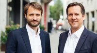 """""""Es gibt immer einen, der mehr Geld für sein Unternehmen bekommt"""" – Wertfaktor-Gründer im Podcast"""