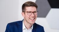 """""""Crowdfunding ist langsamer angelaufen, als wir es uns erhofft haben"""" – Kapilendo-Gründer Christopher Grätz im FinanceFWD-Podcast"""
