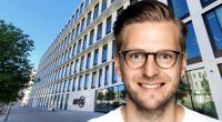 """""""Die Strategie, Startups mit Geld zuzuballern, funktioniert nicht"""" – Hypoport-Manager Chris Heyer im FinanceFWD-Podcast"""